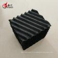 Высокое качество квадратный и черный градирня заполнить