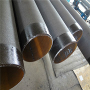 3PE 3PP FBE Epoxy Coating Steel Pipe