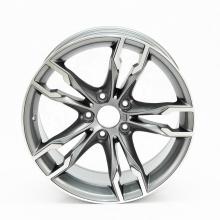 Durable China wheel rim 4x100 atv wheel rim chrome wheel rim