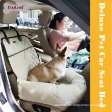 Pet Dog Car Seat Cover
