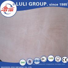 Keruing/Gurjan Plywood for India Market