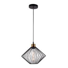 Vintage decorative e27 pendant lamp home lighting