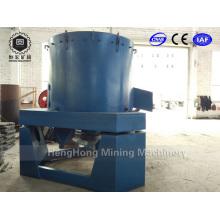 Concentrador centrífugo para equipos de extracción de oro aluvial de alta tasa de recuperación