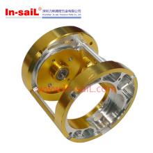 El puerto de Shenzhen de las piezas de la precisión del servicio del CNC del OEM del fabricante de China que trabaja a máquina