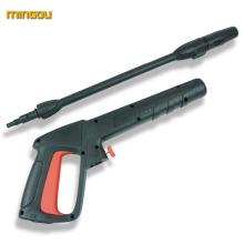Hochdruckwasserstrahlpistolenstrahlspray-Reinigergewehr für das Säubern des Autos