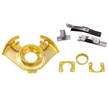 Fabricación de Metales / Procesos / Servicios de Procesos
