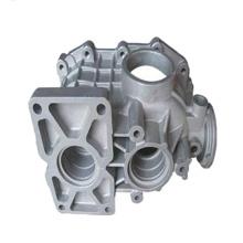 Customized top quality precision titanium die casting