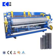 Melhor Preço China Fábrica Totalmente Automático Máquina De Solda De Arame De Malha