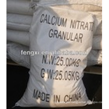 Calcium Nitrate Fertilizer Grade
