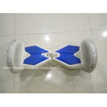 Neuestes 10inch selbstausgleichendes Hoverboard mit LED-Licht (esw008)