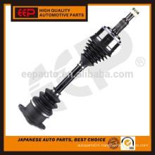car spare parts driving shaft for Mitsubishi Pajero V73 MR453384