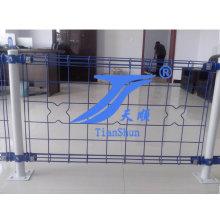 Grillage de treillis métallique pour le jardin (TS-59) avec le bas prix
