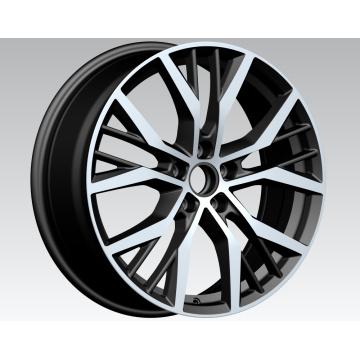 BY-1153 popular design 18'' 19'' ET 45-50 PCD 5X112 alloy car rims