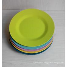 Bamboo Fiber Tableware Plate (BC-P2003)