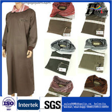 High Quality Arabic thobe fabric for men