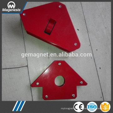 Style unique Best sell magnétique carrés de soudage