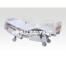 A-18 Fünf-Funktions-elektrisches Krankenhausbett