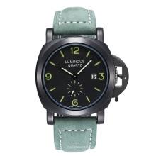 Супер созданный световой мода Качество спортивной моды большой военный Водонепроницаемый часы для мужчин