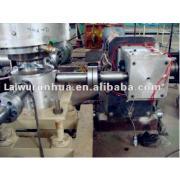 Double Color Plastic Film Blowing Extusion Machine