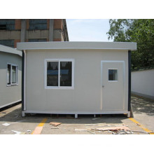 Steel Structure Prefabricated Modular House (KXD-pH1436)