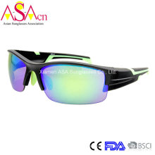Men′s Fashion Designer Sport Polarized Tr90 Sunglasses (14358)