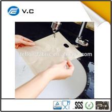Китай поставщик Антипригарное многоразового PTFE тостер ба сумка toastie простой мешок сэндвич
