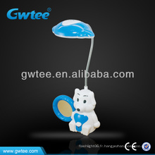 GT-8801 lampe de table 18 leds mini