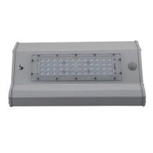 10W Solar LED Wall Light