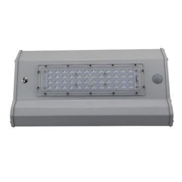 Светодиодный настенный светильник на солнечной энергии 10Вт