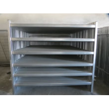 Steel Pipe Horse Panels Fence