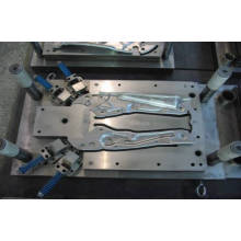 Top Brand Plastic Injection Car Part Mold