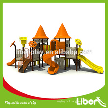 2014 Fun School Playground Low Price playground world