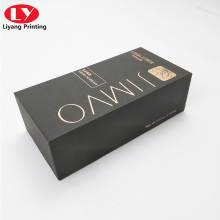 Top And Based Paper Box for Hair Care