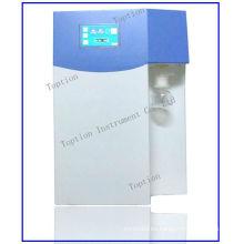 Purificación de agua de laboratorio TOPT-30DS