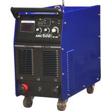 Máquina de soldagem MMA / soldador Inverter mais recente Arc500I
