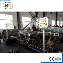 Non Woven Fiber Glass Reinforcement Pelletizer for Filling Masterbatch