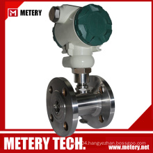 High performance turbine flow meter from METERY TECH.