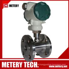 High performance turbine flow meter from METERY TECH.