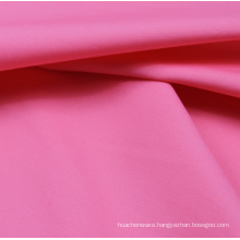 100% cotton woven textiles cotton satin 50*50/187*107 solid dye shirts fabric factory