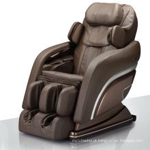 Profissional Toque Humano 3D Zero gravidade cadeira de massagem