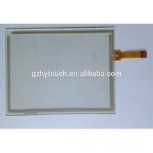 Proface hmi touch screen glass for AGP075A machine control panel