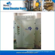 Лифт VVVF Контроллер, Панель управления, Система управления