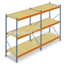 Steel Garage Warehouse Shelving Racking Bancos de trabajo