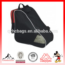 Promoción Skate Shoe Handbag Case Holder Patinaje sobre ruedas Shouder Bolsa al por mayor
