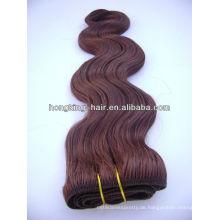 heiße Schönheit billige Körperwelle mongolische Haare