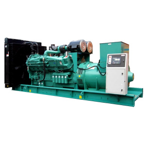 CUMMINS Super Power Generator 1400kVA