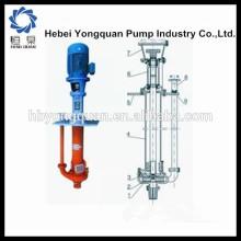 Высокопроизводительное промышленное центробежное погружное насосное оборудование для навозной жижи