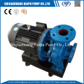 ISW End Pump Water Suction