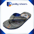 New Mens Grey Scuba Flip Flop Synthetic Sandals Flops