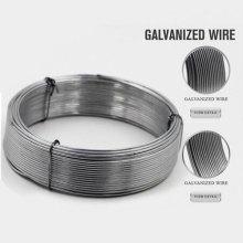 Профессиональные оцинкованные пружинные стальные провода, сделанные в Китае